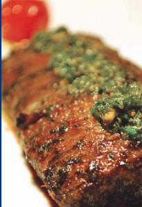 Chimichurri-Skirt-Steak